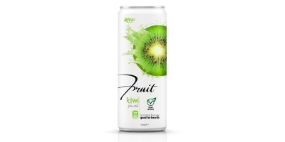 fruit kiwi 320ml nutritional beverage good for hearth from RITA India