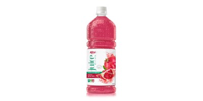 tropical juice pomegranate juice 1L from RITA India
