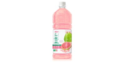 Suppliers Manufacturers Fruit Guava Juice 1L from RITA India