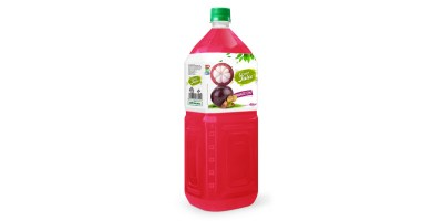 Fruit juice mangosteen 2L Pet from RITA India
