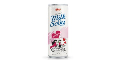 Soda Milk pomegranate 250ml from RITA India