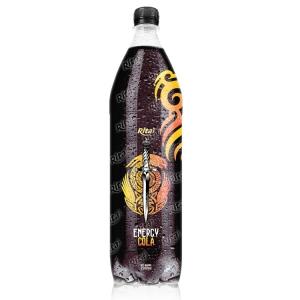 Cola energy drink 1000ml