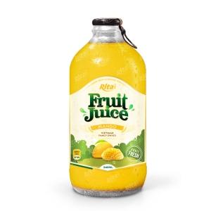 Mango fruit juice 340ml glass bottle