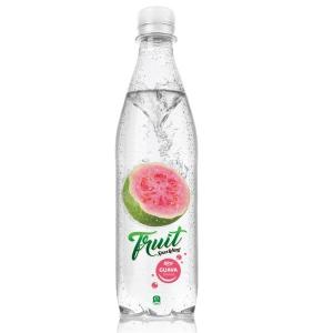 Sparking guava  juice 500ml