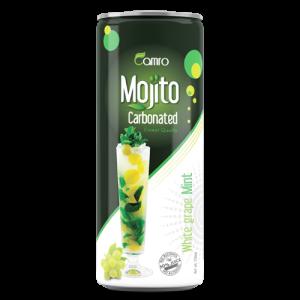 Camro Mojito Carbonate - white grape mint