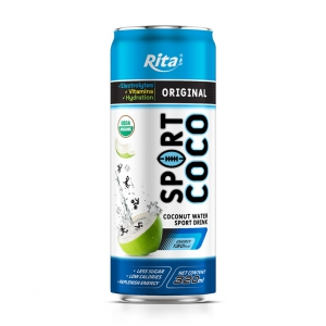 320ml coconut water sport drink original