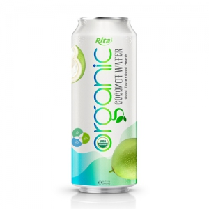 Manufacturer beverage Organic Coco 500ml